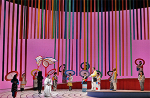 Madama Butterfly - San Francisco